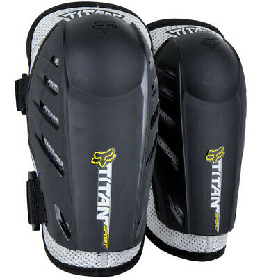 Answer Youth Boys Girls Prodigy Pee Wee Elbow Guard MX ATV Black 6-9 years M//L