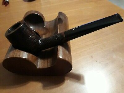 DUNHILL SHELL BRIAR GR. 4S, pipe Estate
