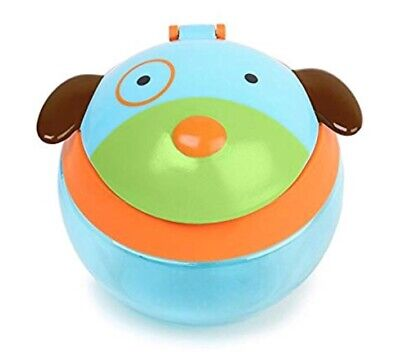 Clearance Sale - NEW Skip Hop Zoo Snack Cup Dog