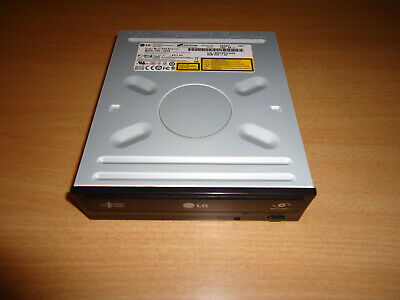 Lg Dvd-Rw Ide Super Multi Dvd Rewriter Gsa-H55N (New) Pc Desktop Burner Writer