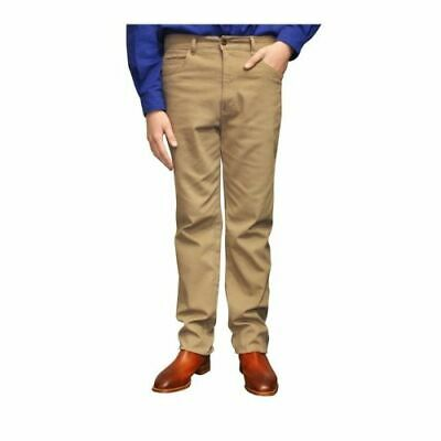 Lasso Men's Moleskin Jeans - Only $55 -  Free Tracked Shipping