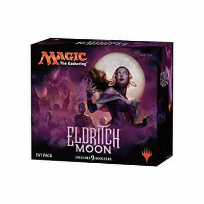Magic: The Gathering Magic The Gathering Eldritch Moon Fat Pack