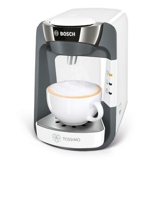 Bosch Tassimo Suny TAS3204GB Coffee Machine - White