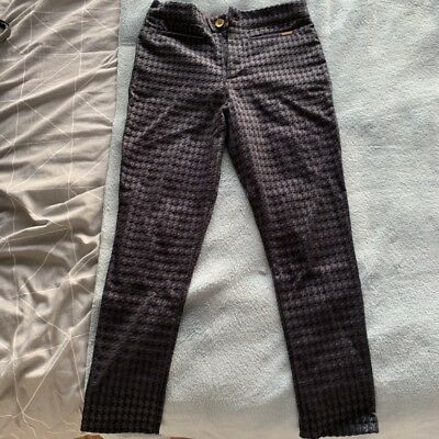 Autograph Marks And Spencer Girls Trousers Age 9-10