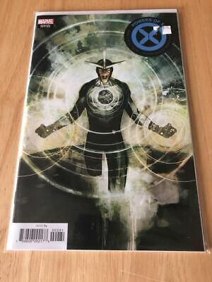 Powers Of X #2 Huddleston Variant 1:10 Cover Marvel Comics Hickman Nm