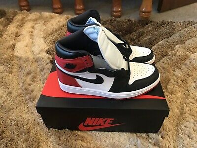 NIKE AIR JORDAN 31 XXXI Banned 11 US 10 UK 45 EUR Dead Stock With Tags
