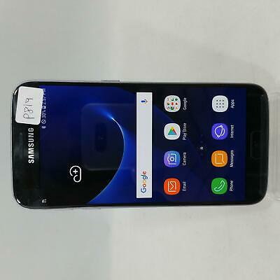 Samsung Galaxy S7 G930R4 32GB US Cellular Unlocked Android Smartphone BLACK P819