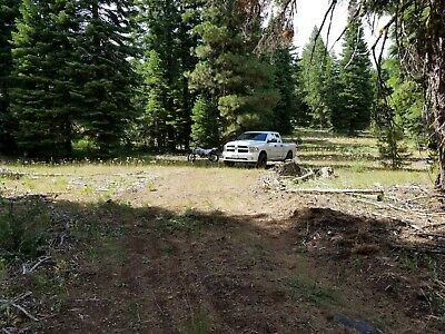.92  Acre in Modoc County , CA