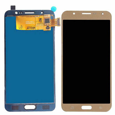 Gold For Samsung Galaxy J7 2016 J710 LCD Display Touch Screen Digitizer Assembly