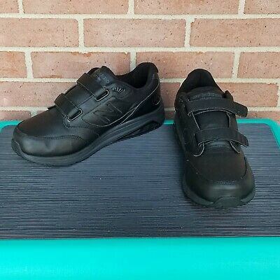 best value highly praised best service NEW BALANCE MENS Mw928hb3 Black/Black Walking Shoes Size 10 ...