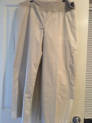 maternity pants size 16