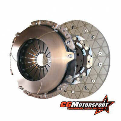CG Stage 2 Clutch Kit for Peugeot 207 1.6 Gti Pack Turbo 176 BHP Model 2006-2009