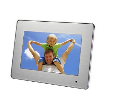 "AGFA PHOTO AF5070M 7"" LCD Digital Photo Frame"