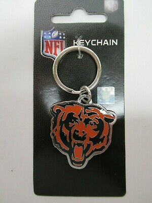 Chicago Bears Nfl Key Chains