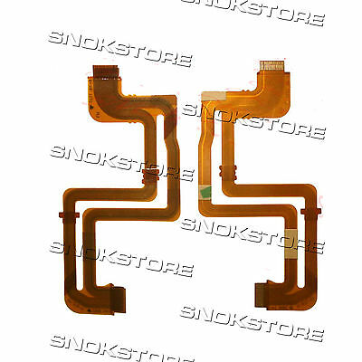 New Flex Cable Cable Flat for Video Camera Sony HDR-HC1E HVR-A1C Repair Parts