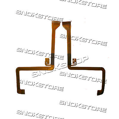 New LCD Flex Cable Cable Flat for Camcorder Panasonic NV-GS65 NV-GS75 NV-GS78