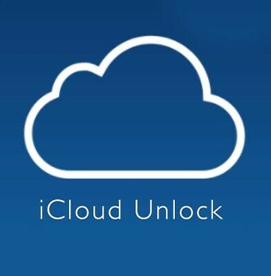 Icloud / Fmi / Removal Activation Unlock For Iphones 5 -  8 Plus  Trusted Seller