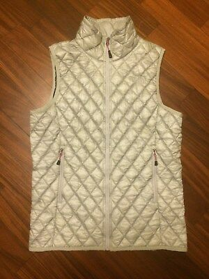 THE NORTH FACE - THERMOBALL - Gilet Donna/ Women's Vest Outdoor Trekking Travel