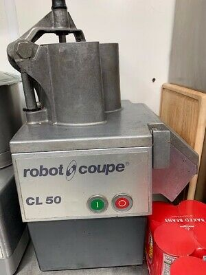 robot coupe CL50 plus discs