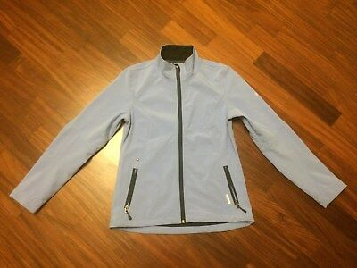 NOMAD - Giacca Donna/ Women's Softshell Windproof Jacket Outdoor Hiking Travel