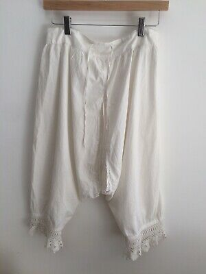 Antique Ladies Bloomers