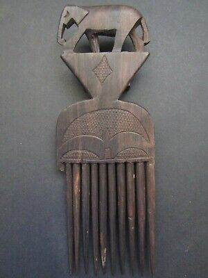 NILE  Ancient Egyptian  Roman/ Coptic Period Comb ca 200 AD