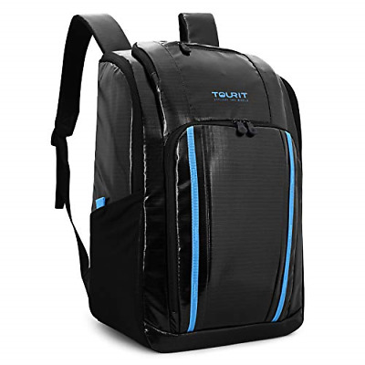 TOURIT Cooler Backpack Insulated Leakproof Backpack Cooler Soft Cooler with TPU