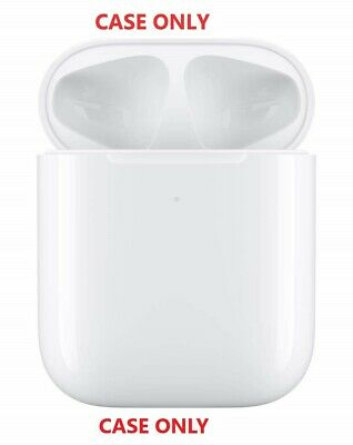 New Genuine Apple Wireless Charging Case for AirPods