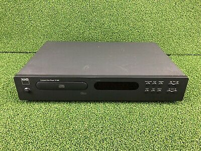 NAD C542 CD Compact Disc PLAYER HDCD Optical Out