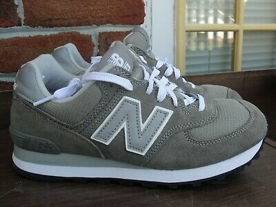 new arrival f2425 3b39e NEW BALANCE M574GS Athletic Shoes - Men's Size 13 D, Gray ...