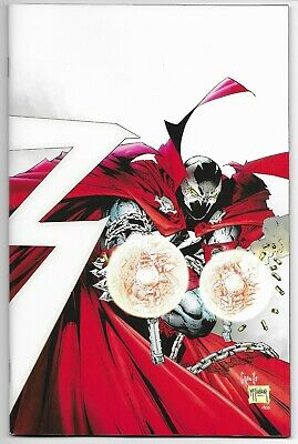 Spawn #300 Greg Capullo 1:25 Virgin Variant Nm Todd Mcfarlane Image Comics