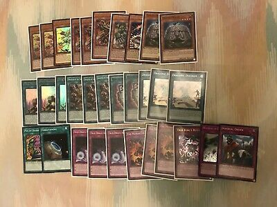 Yugioh True Draco Deck Core And More! Hot!