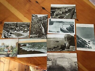 8 Postcards South Australia