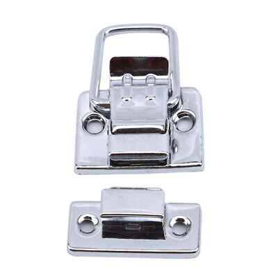 Universal Suitcase Carpenter Toolbox Profession Belt Buckle Latch Box Lock YI