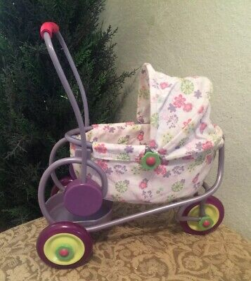 "American Girl Doll of Today Baby /& Stroller Set Polly 9/"" Doll STROLLER ONLY"