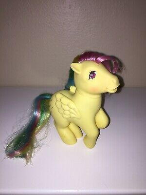 36 MY LITTLE PONY Kid Squad Stickers Factory Sealed Rainbow Dash Scootaloo