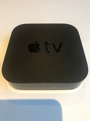 Apple TV (3rd Generation) HD Media Streamer - A1469 - Faulty