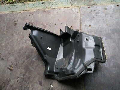 JAGUAR XF 2008-on ENGINE SECTION COVER BQ6PA