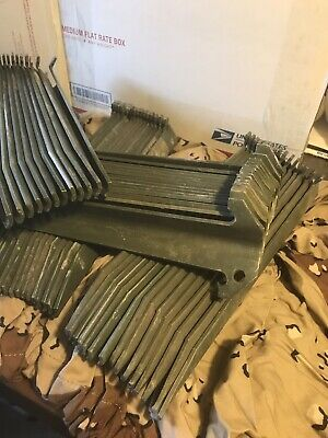 "105 Aluminum 12"" Tent Stakes(military surplus )"