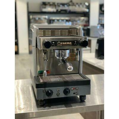 Cheap One Group Home/Office Barista Commercial Coffee Machine