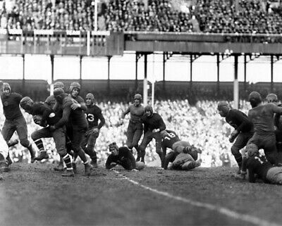 Green Bay Packers vs New York Giants November 23, 1930 Photo