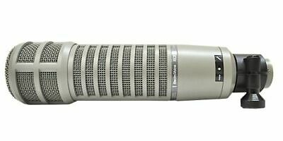 Electro-Voice RE20 Microphone with Variable-D