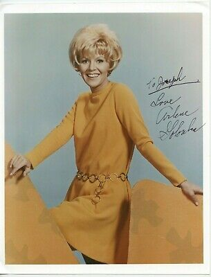 Autographed 8 x 10 Photo Arlene Golonka Actress The Andy Griffith Show  Mayberry