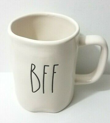 Rae Dunn Ceramic Mug by Magenta Artisan Collection BFF