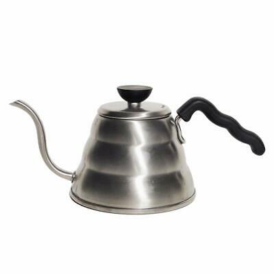 Hario Coffee Drip Kettle V60 Buono 1.0L VKB-100HSV Gas IH from JAPAN