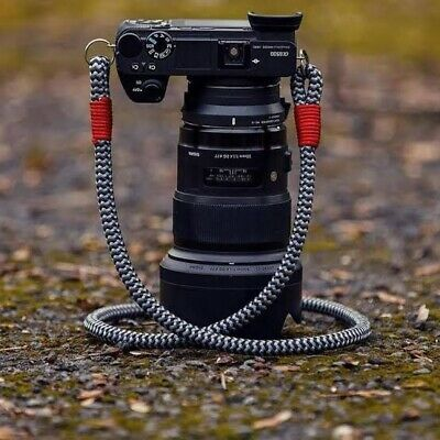 Hyperion Rope Camera Strap