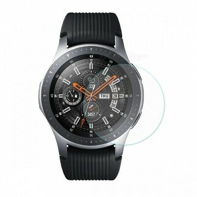 Generic Tempered Glass Screen Protect Film For Samsung Galaxy Watch 46mm