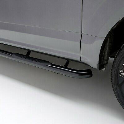 ARIES 204046 Aries 3 in. Round Side Bars