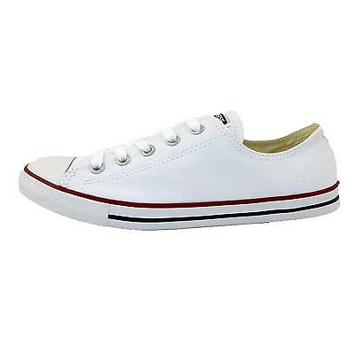 CHAUSSURES BASKETS CONVERSE femme CT OX taille Rose Textile
