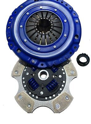 CG Motorsport Stage 3 clutch kit for Vauxhall/Opel Astra MK Type Kit 0757